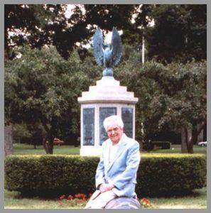 Photo of Ralph Adams Cram.