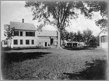 Samuel L. Taylor Place photo