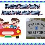 Westford Family FunFest Logo