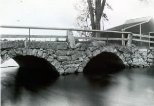 Photo of Westford Depot Bridge