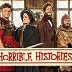Horrible History Videos