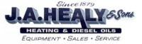 J.A. Healy and Sons Logo