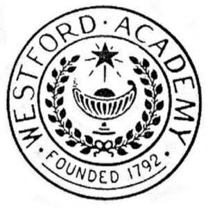 Westford Academy Logo