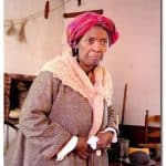 Unheard Voices, Slavery in Colonial Westford