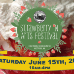 The Strawberry 'N Arts Festival