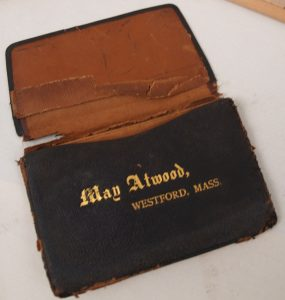 Atwood Wallet
