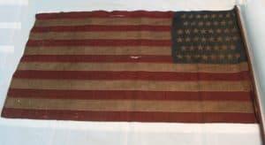 Atwood Flag