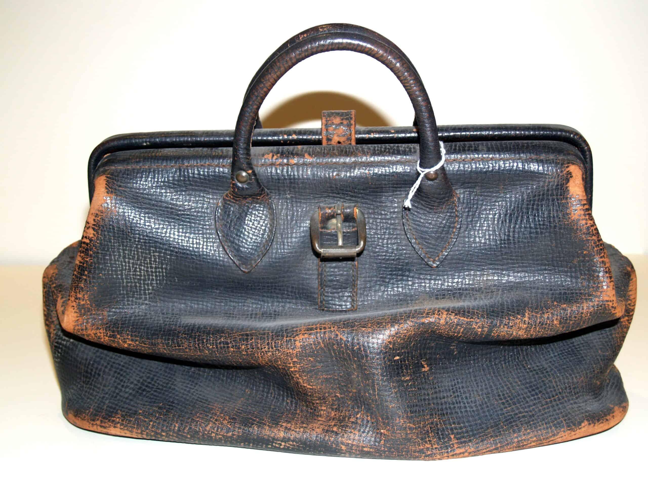 Atwood Medical Bag