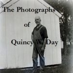 Photographs of Quincy W. Day, Westford Then and Now