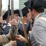 POSTPONED Westford Minutemen/6th Middlesex Regiment  Annual Open House