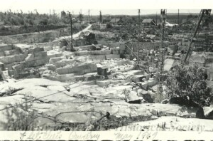 Fletcher Granite Quarry