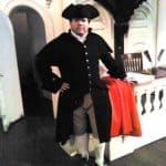 Meet Paul Revere (A Virtual Event)