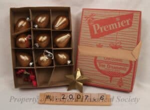 Ornaments Box